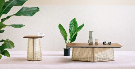 COLONY COFFEE TABLE galerie 1
