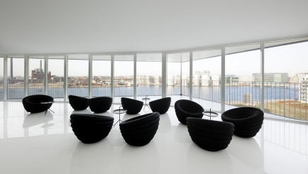 BLOW LOUNGE CHAIR galerie 0