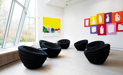 BLOW LOUNGE CHAIR galerie 1