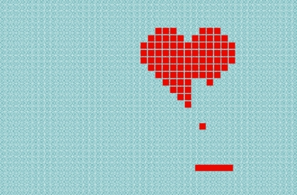 HEART GAME galerie 1