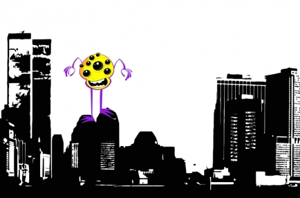 NEW YORK under attack2 (choose your monster) galerie 0