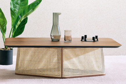 COLONY COFFEE TABLE galerie 2
