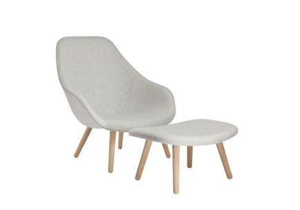 ABOUT A LOUNGE CHAIR  HIGH/LOW galerie 13