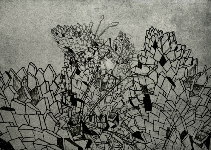 DRAWING - NEW galerie 1