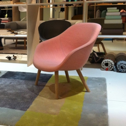 ABOUT A LOUNGE CHAIR  HIGH/LOW galerie 2