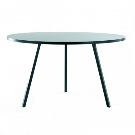 LOOP STAND ROUND TABLE galerie 0