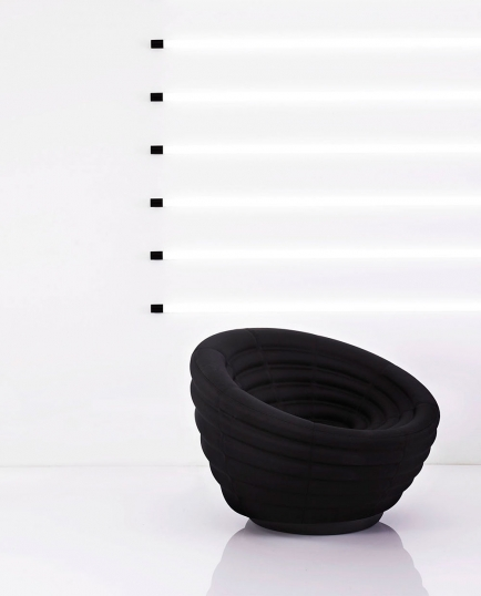 BLOW LOUNGE CHAIR galerie 2