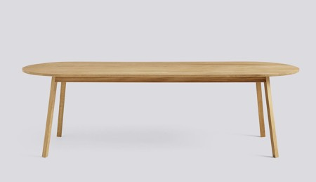 TRIANGLE LEG TABLE/BENCH galerie 3