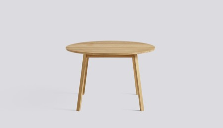 TRIANGLE LEG TABLE/BENCH galerie 1