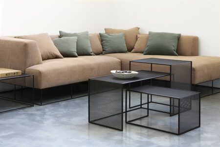 TRISTANO LOW TABLE