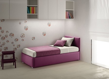 Postel Twice Letto