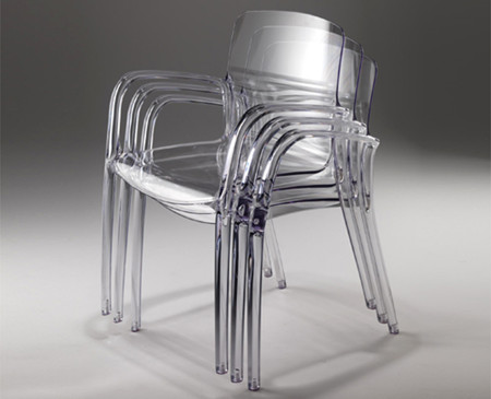 TIFFANY CHAIR galerie 5