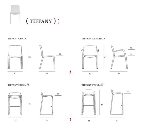 TIFFANY CHAIR galerie 7