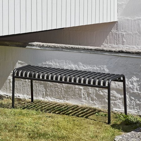 Lavice Palissade Bench galerie 0