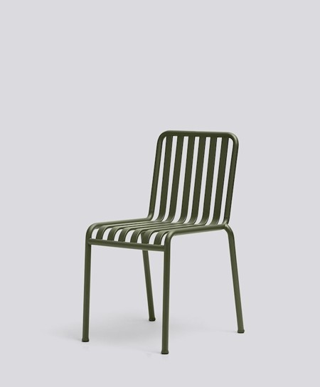 PALISSADE CHAIR galerie 3