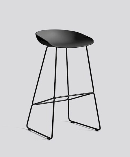 Barová židle About a Stool AAS 38 Low / High galerie 5