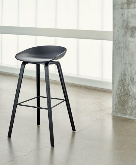 ABOUT A STOOL AAS 32 LOW/ HIGH