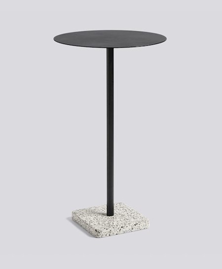 TERRAZZO TABLE HIGH galerie 2