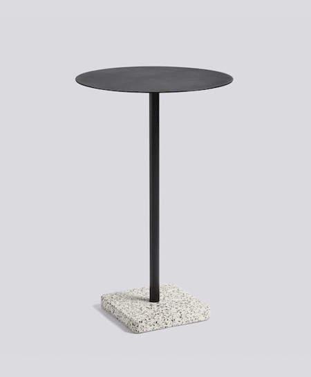 Barový stolek Terrazzo Table High galerie 1