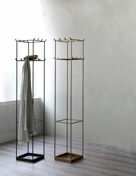 Věšák Slim Irony Clothes-Stand