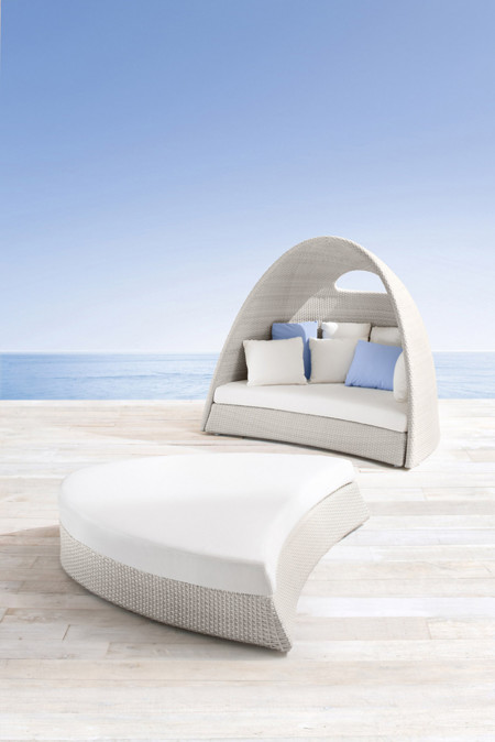 DAY BED 9631 IGLOO galerie 3