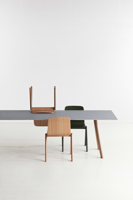 COPENHAGUE TABLE CPH30 galerie 4