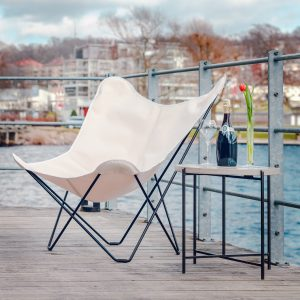 OUTDOOR BUTTERFLY CHAIR galerie 2